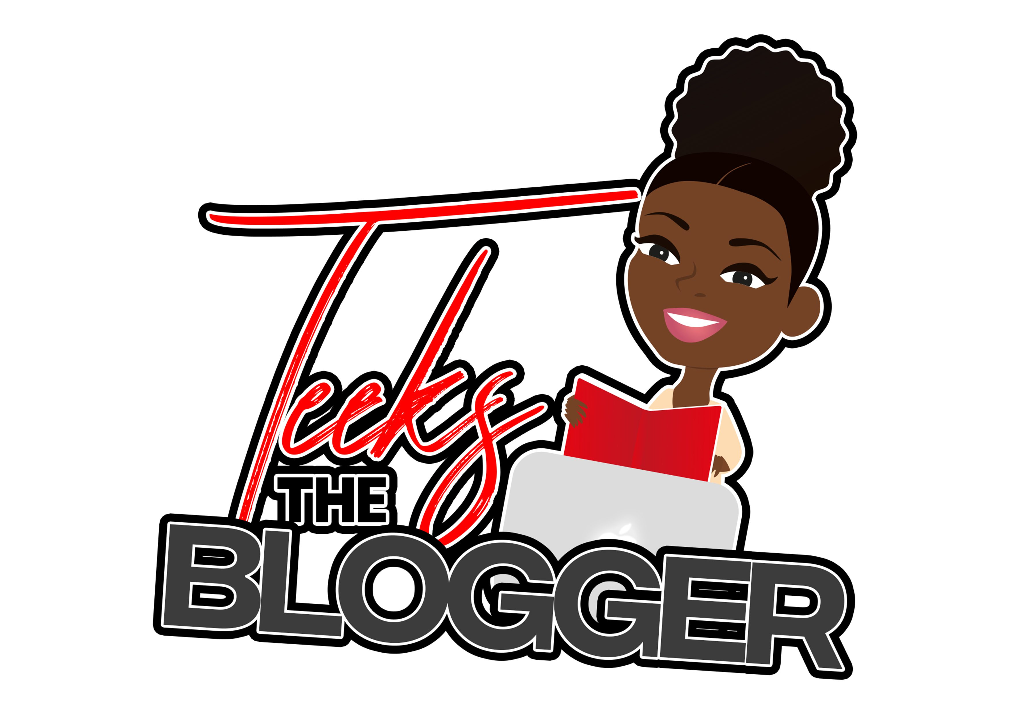 TEEKS THE BLOGGER